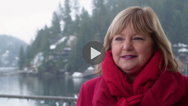 BC Liberals - Jane Thornthwaite
