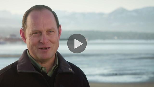 BC Liberals - Jim Benninger