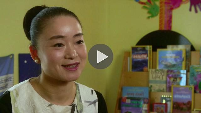 BC Liberals - Karen Wang